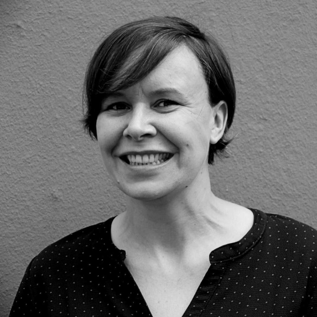 Porträt von Claudia Groß